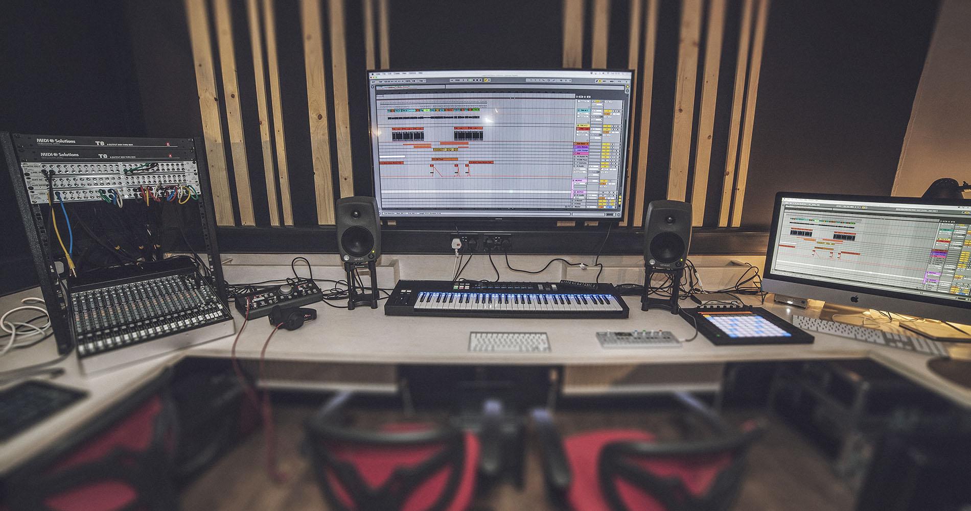 Celtronic Studios